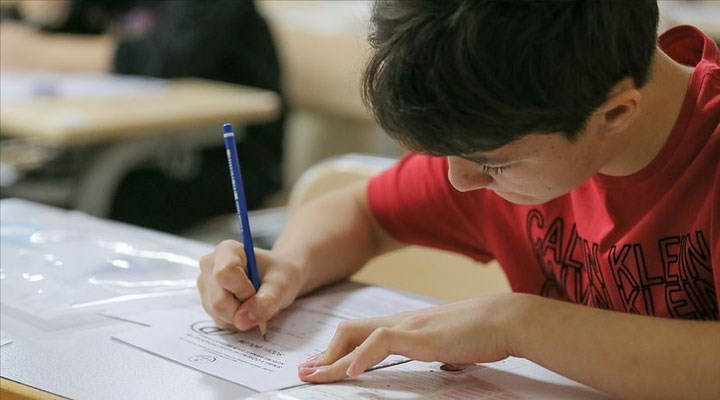 LGS eğitim sistemine ayna tuttu: Matematik ortalaması 20'de 4!