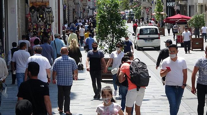 Türkiye açılıyor, hekimler endişeli