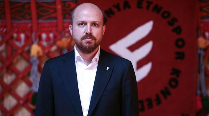 Bilal Erdoğan'ın yönetiminde olduğu vakıf vergiden muaf tutuldu!