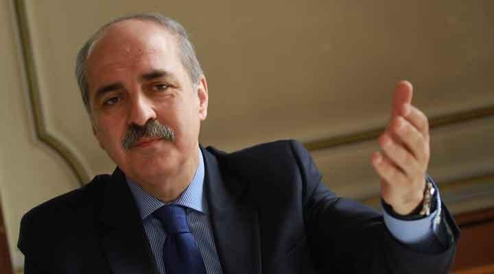 AKP'li Kurtulmuş'un iddiası: AK Parti'nin en yakın siyasi rakibiyle farkı 15 puandan fazladır