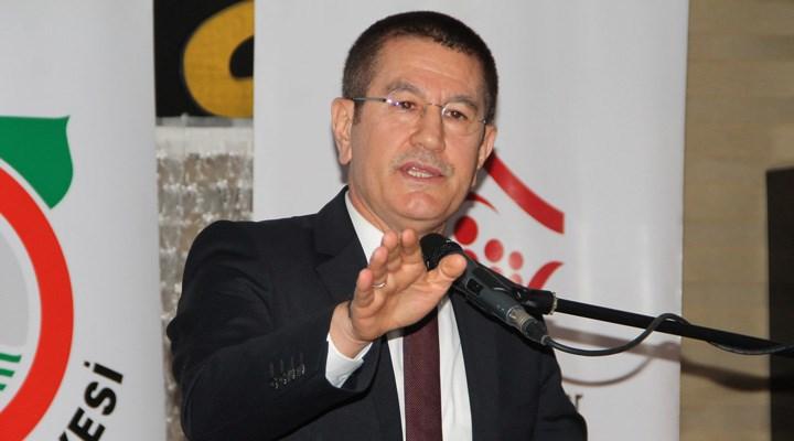 AKP'li Nurettin Canikli, kendisine yönelik suçlamalara 116 tweetle yanıt verdi