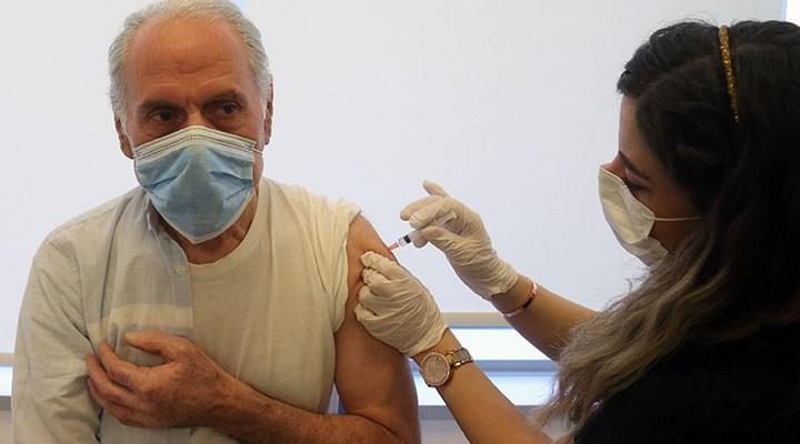 Bilim Kurulu Üyesi Prof. Dr. Şener açıkladı: 3. doz aşı neden gerekli?