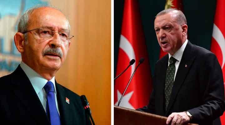 Kılıçdaroğlu hakkında 4 yıla kadar hapis cezası talebi