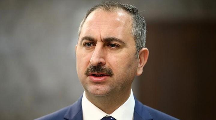 Adalet Bakanı Gül'den yargıçlara manidar çağrı: Adil olun