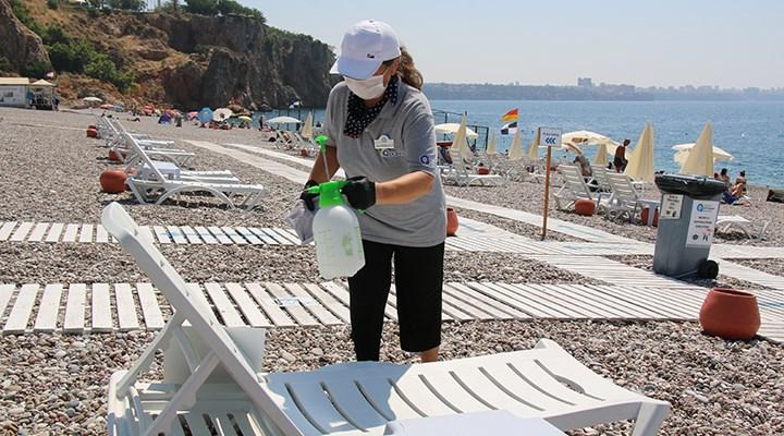 BM raporu: Türkiye pandemi döneminde turizmde en büyük kayba uğrayan ülke oldu