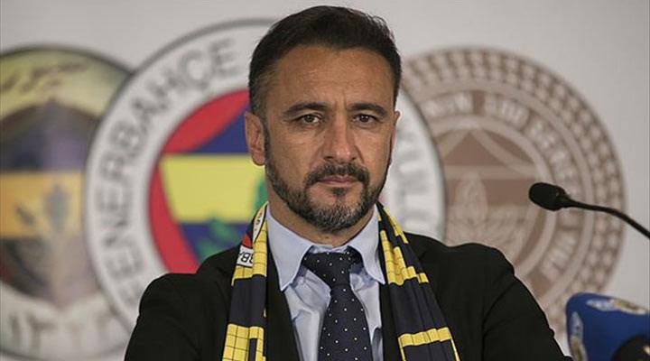 Fenerbahçe'de ikinci Vitor Pereira dönemi