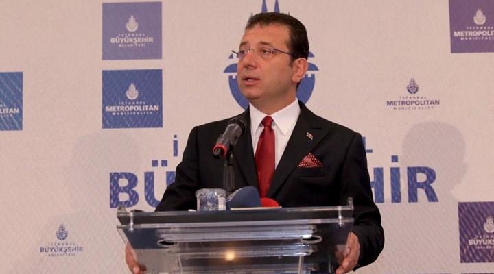 İBB'nin kurban bağışı kampanyası: İmamoğlu tepki gösterdi, Soylu geri adım attı