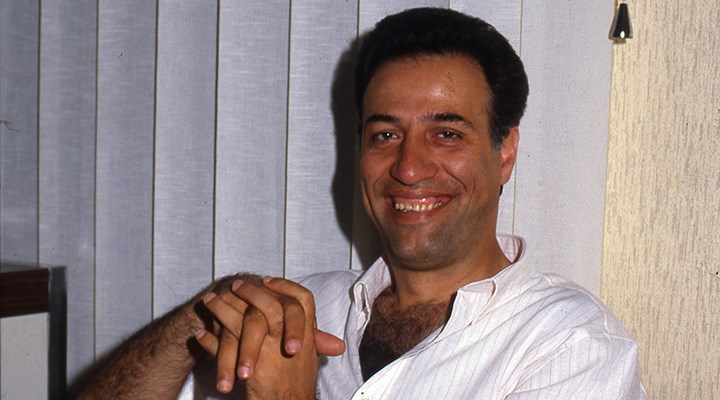 Kemal Sunal'sız 21 yıl geçti
