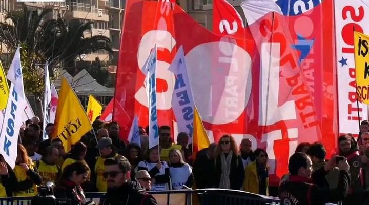 SOL Parti'den Sivas Katliamı'nın yıl dönümünde açıklama: Laik ve özgür yaşamı mümkün kılacağız