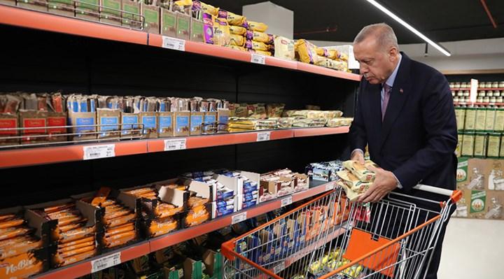 AKP'den 'market yasası' açıklaması