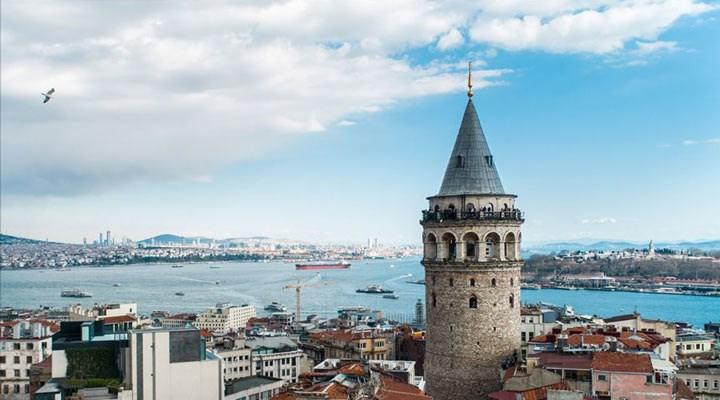 Bakanlığa devredilen Galata Kulesi'nde giriş ücretlerine fahiş zam: 100 TL'ye yükseltildi