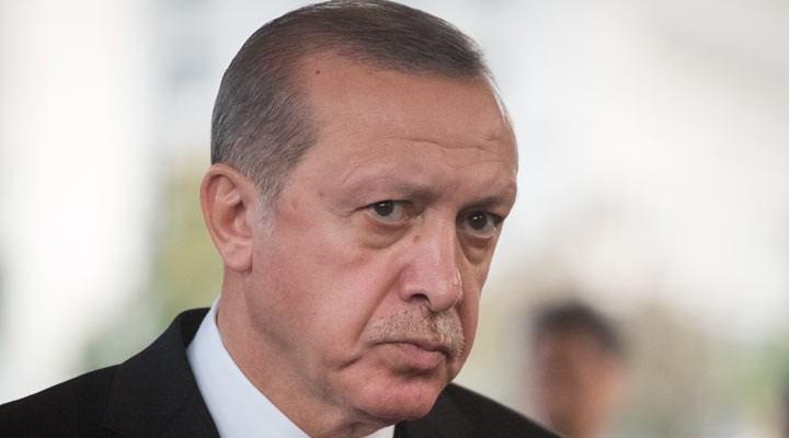 FT: Ekonomik gerileme, Erdoğan'a verilen desteği en düşük seviyeye getirdi