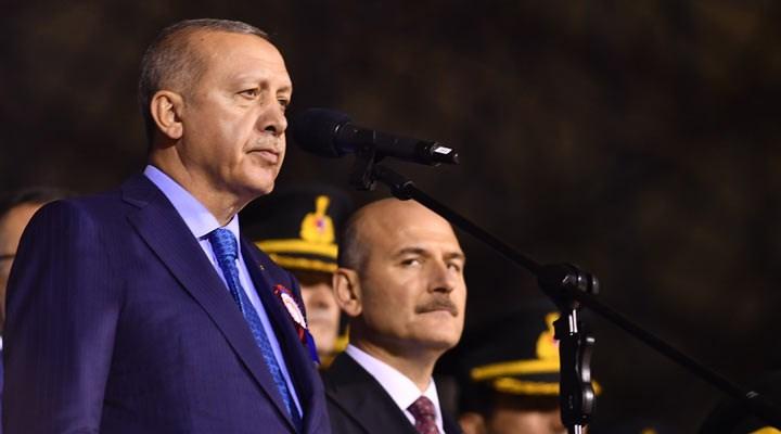 Kulis: Erdoğan, Soylu'yu görevden almak için uygun zamanı bekliyor