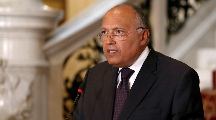 Mısır'dan 'Türkiye ile ilişkileri normalleştirme' açıklaması