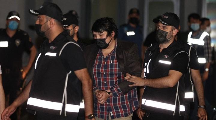 Teslim olan Mehmet Aydın'ın avukatı: Henüz ifade vermedi