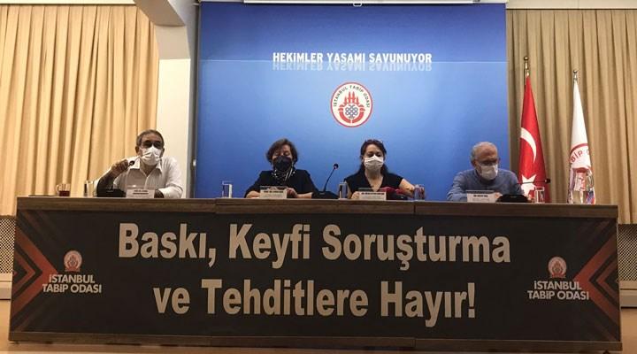 Aile Hekimliği Sözleşmesi'ne İTO'dan tepki: Hukuki yollara başvuracağız
