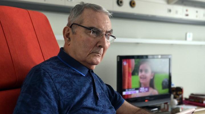 Baykal: Livaneli'nin gerçek dışı iddiaları beni üzdü
