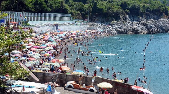Diyanet'in talepleri bitmek bilmiyor: Önce otobüsler şimdi de plajlar