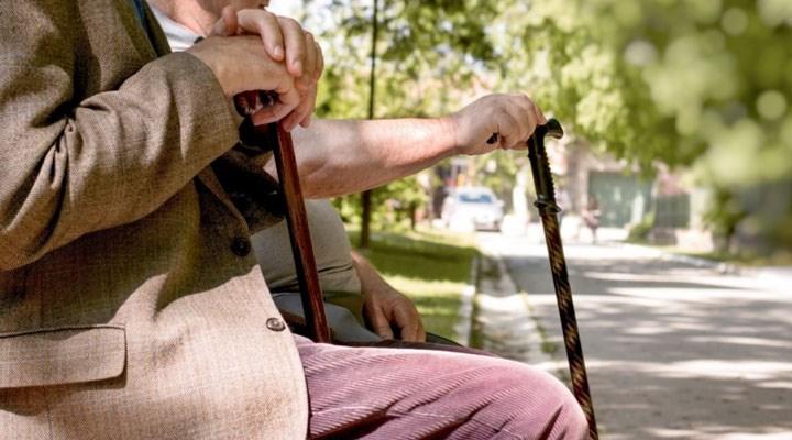 Emekliler enflasyon zammından memnun değil: Bu da devletin vatandaşa kazığıdır