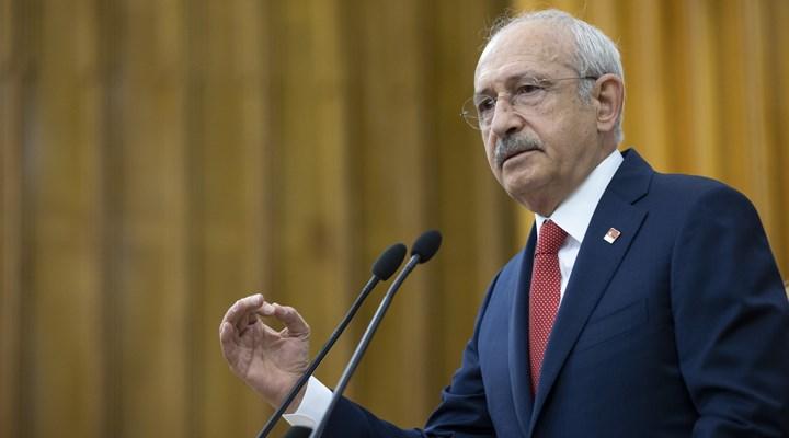 Kılıçdaroğlu: Erdoğan'ın yeni tasarruf genelgesi; yeni bir saray