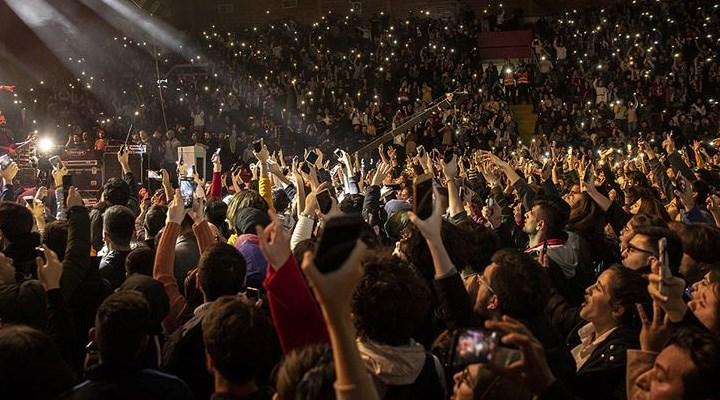 Kulis: Konser, sinema, maç gibi etkinlikler için aşı şartı gündemde