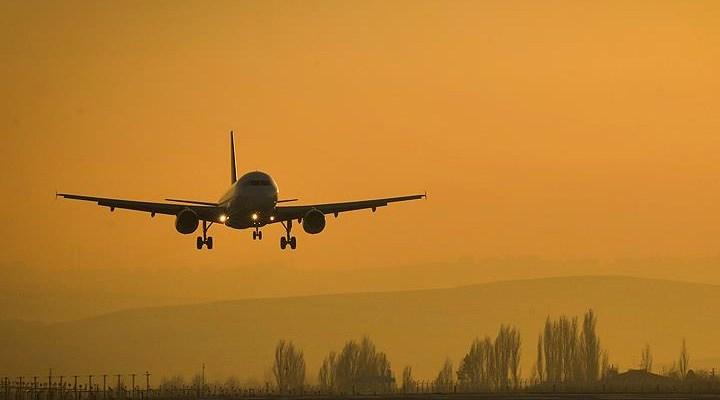 Rusya'da 28 kişiyi taşıyan uçağın enkazına ulaşıldı