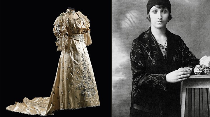 """Sadberk Hanım Müzesi'nden Bir Seçki, """"Maziyi Korumak"""" Meşher'de"""