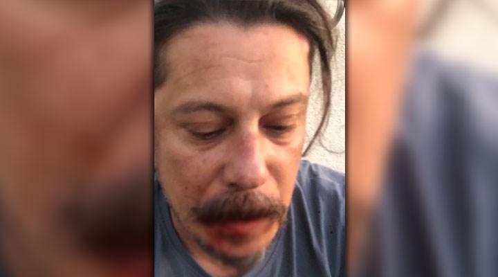 BirGün yazarı gazeteci Erk Acarer'e saldırı