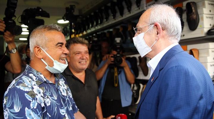 Kılıçdaroğlu'ndan emeklilere: Benim sözüm var, çözeceğim sorununuzu