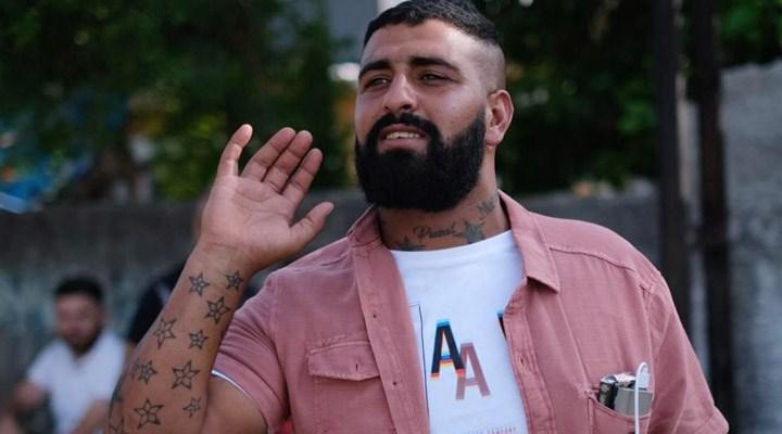 Cono Aşireti belgeselinin başrol oyuncusu Sergen Eşme tutuklandı
