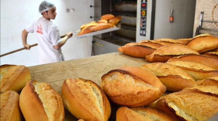 İstanbul Fırıncılar Odası: Ekmeğe yüzde 20-25 zam kaçınılmaz