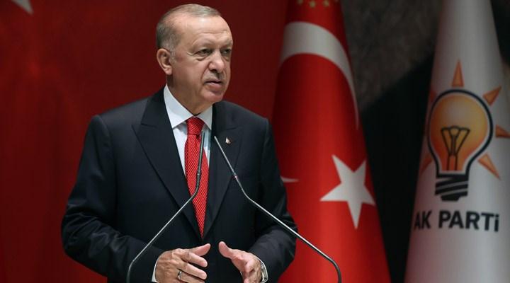 Erdoğan'dan partisine seçim talimatı: Kapı kapı dolaşmak mecburiyetindeyiz