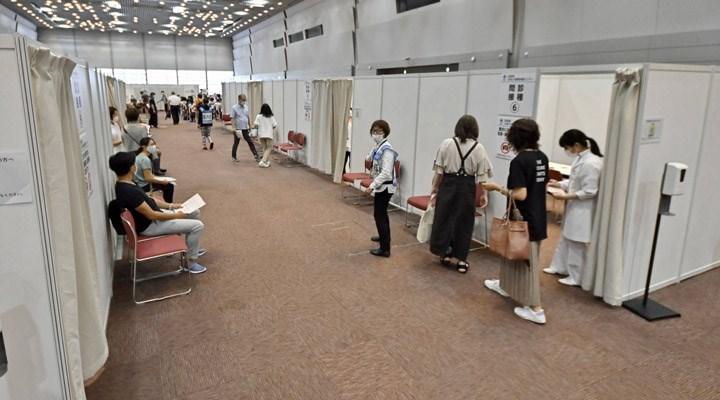 Japonya, Türkiye dahil 15'ten fazla ülkeden gelenlere 'zorunlu karantina' uygulayacak
