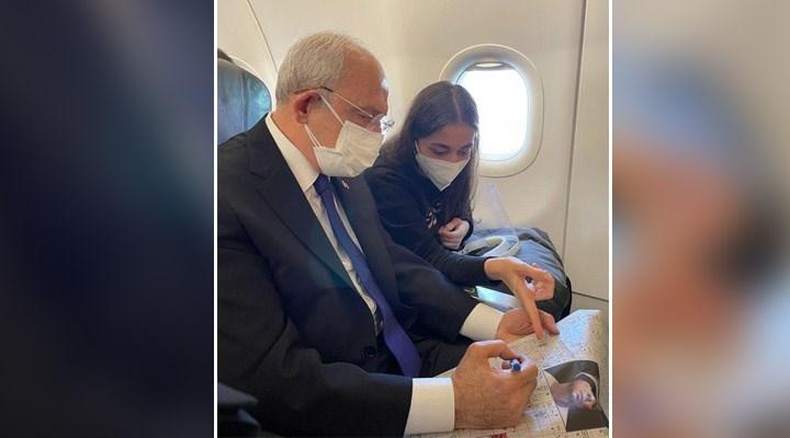 Kılıçdaroğlu'ndan Erdoğan'a 'uçak' yanıtı: Gelirsen görürsün satacak mıyım, satmayacak mıyım!