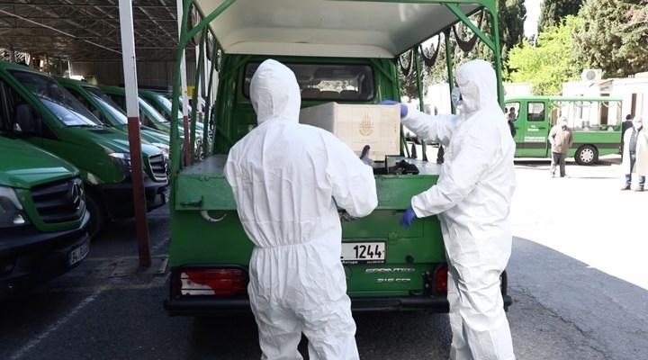 Koronavirüs ölümleri gizleniyor: 1 ay geçti, TÜİK 2020 yılı ölüm istatistiklerini açıklamadı
