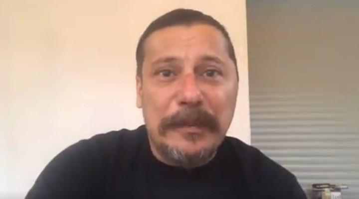 Saldırıya uğrayan BirGün yazarı gazeteci Erk Acarer, yaşananları anlattı