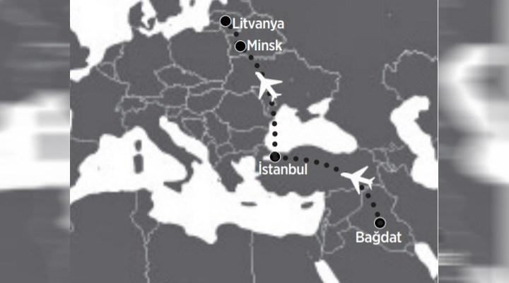AB, göçmenler için Türkiye'ye geliyor