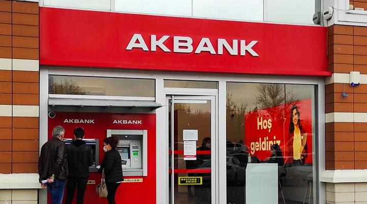 Akbank Genel Müdürü: Siber saldırı yok, müşteri bilgileri güvende