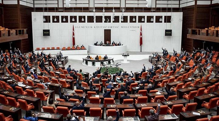 AKP yeni torba yasa teklifini Meclis'e sundu: OHAL düzenlemeleri uzuyor