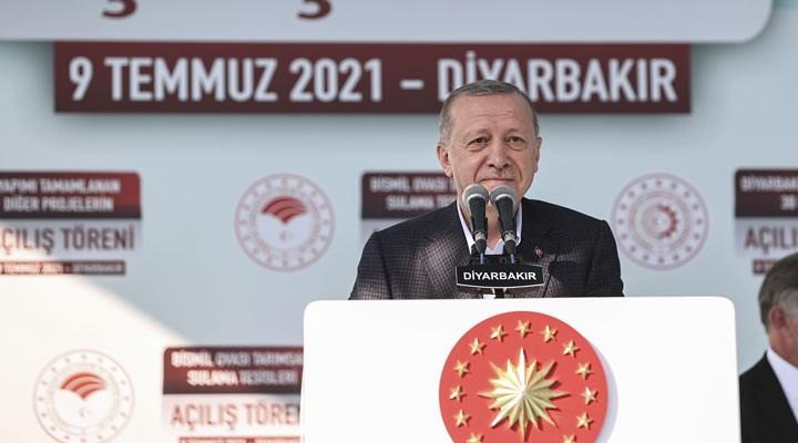 Erdoğan: Çözüm sürecini biz başlattık ama sonlandıran biz olmadık