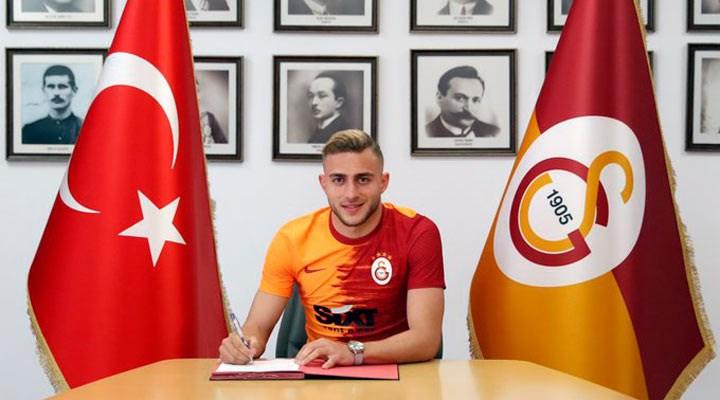Galatasaray, Barış Alper Yılmaz'ı transfer etti