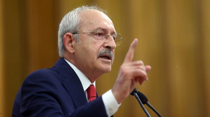 Kılıçdaroğlu: İktidar Soma'yı toplu mezarlığa çevirdi!