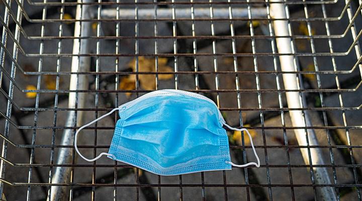Maske ve tulum ihracatında Devlet Malzeme Ofisi'ne hibe şartları kaldırıldı