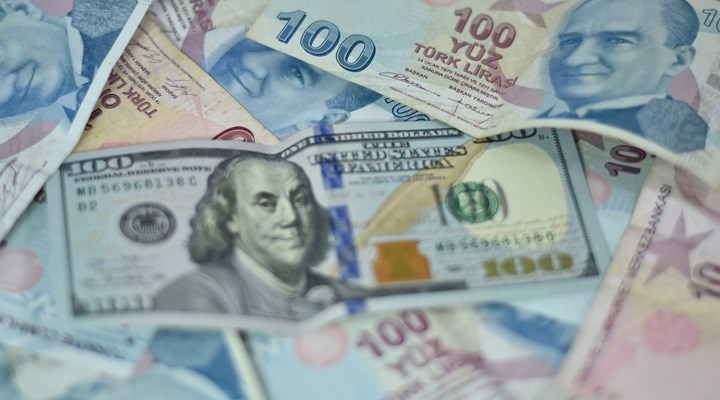 Merkez Bankası anketi: Piyasaların dolar ve enflasyon beklentisi yükseldi