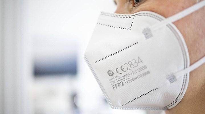 Robert Koch Enstitüsü: FFP2 maskeleri daha iyi koruma sağlamıyor