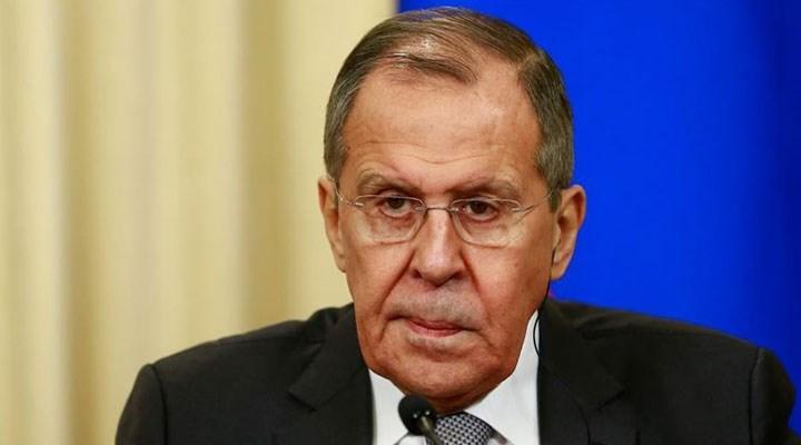 """Rusya'dan """"Afganistan'a müdahale"""" açıklaması: Siyasi süreç çağrısından başka önlem almayacağız"""