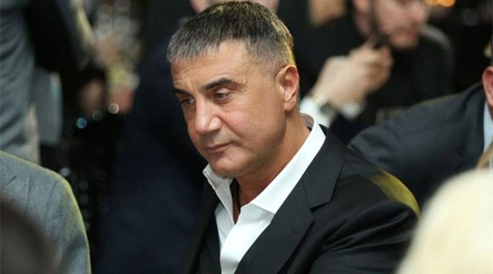 Sedat Peker'in 'siviller silahlandırılıyor' iddiasında adını verdiği Ahmet Onay'dan yanıt