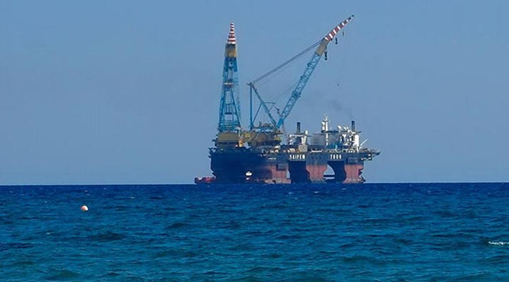 TPAO, Akdeniz'de petrol aramak için ruhsat başvurusu yaptı