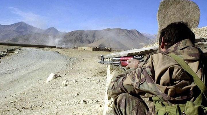 ABD kaçtı, Çin tahliyeye başladı: Taliban, İran sınırına dayandı