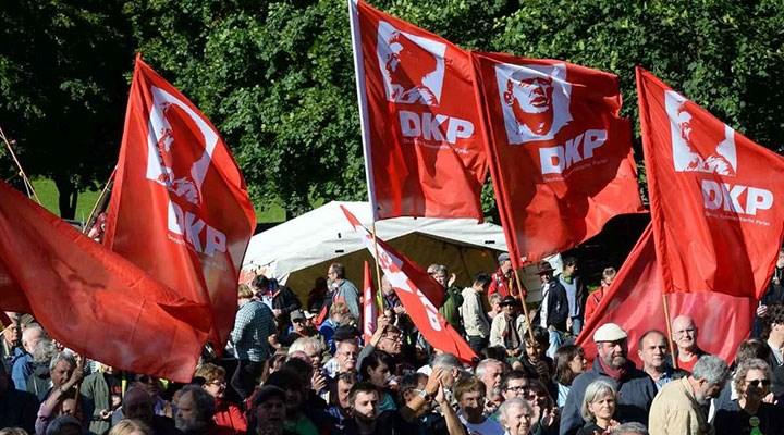 Almanya'da komünistlerin seçime katılmasına engel